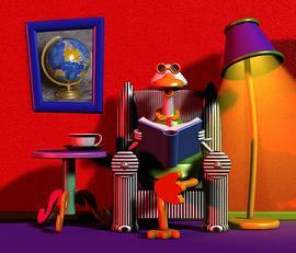 La aventura de leer.